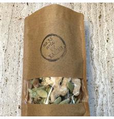 Ihlamur Çayı *Tarçın,Zencefil ve Karanfil karışımlı