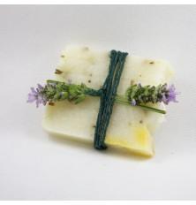 Zeytinyağlı Lavanta Sabunu